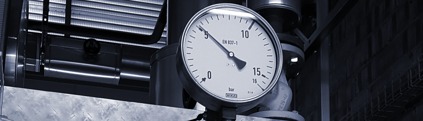 Kessel-Kontrollservice / Anlage-Check